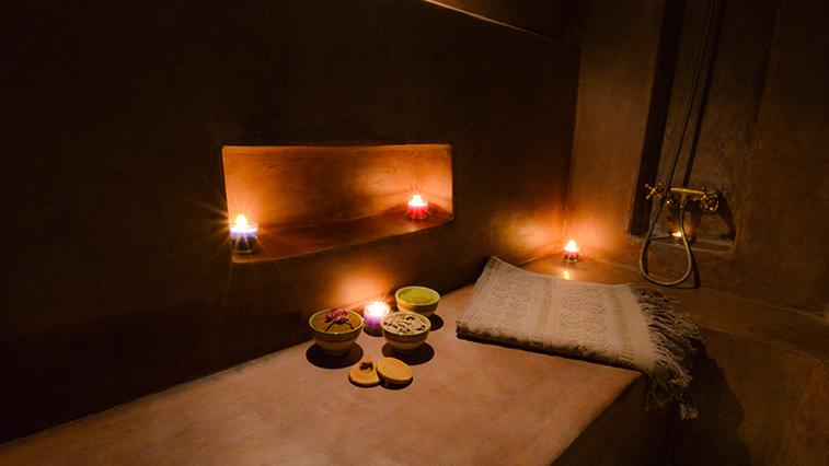 riad ayni marrakech hammam et massages. Black Bedroom Furniture Sets. Home Design Ideas